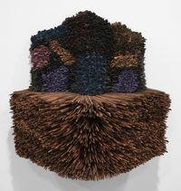 Number 293 by Leonardo Drew contemporary artwork sculpture