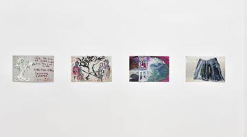 Contemporary art exhibition, Anna Boghiguian, Anna Boghiguian at Campoli Presti, Online Only, London