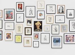 The Loving, Self-Deprecating Comics of Aline Kominsky-Crumb and Robert Crumb