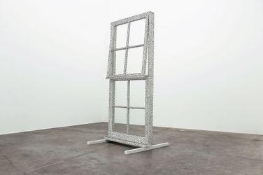 Exhibition view: Zina Swanson, Strange Pomander, Jonathan Smart Gallery, Christchurch (10 September–2 October 2021). Courtesy Jonathan Smart Gallery.