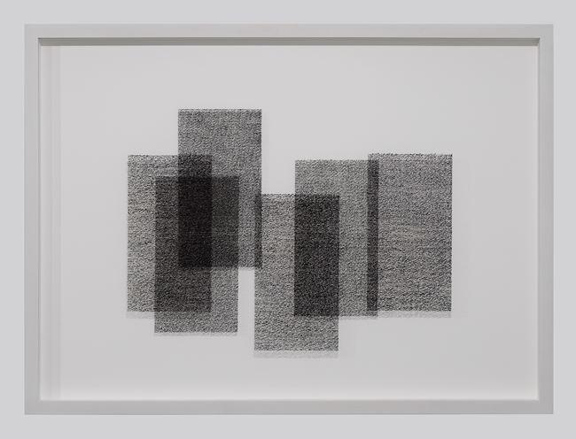 Grammar Lessons 2 by Nicène Kossentini contemporary artwork