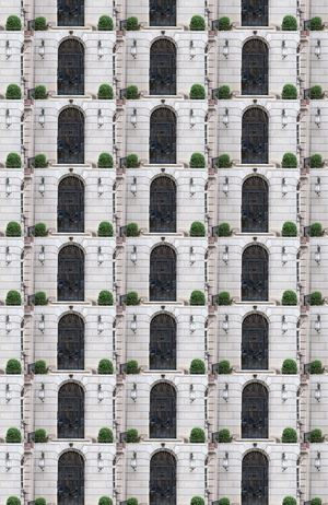 Foreign Affairs #69 by Heman Chong contemporary artwork