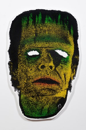 Freak by Will Boone contemporary artwork