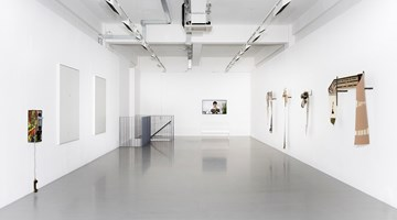 Contemporary art exhibition, Group Exhibition, No Shadows in Hell at Pilar Corrias, London