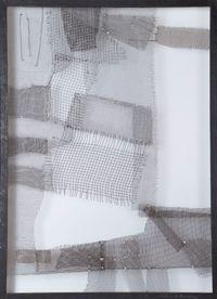 Composicíon 8 by Manuel Rivera contemporary artwork sculpture
