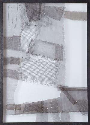 Composicíon 8 by Manuel Rivera contemporary artwork