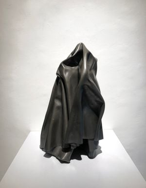 Loss And Desire: Maquette ForA Monument by Jonathan Thomson contemporary artwork sculpture