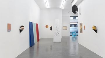 Contemporary art exhibition, Group Exhibition, Pop-Up Exhibition at Simon Lee Gallery, London