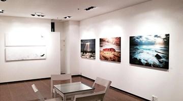 Ocean Gallery contemporary art gallery in Busan, South Korea
