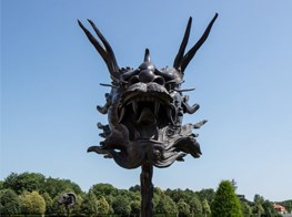 Migrating Sculpture