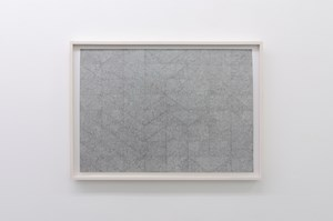 Parallel Bend 53 by Giulia Ricci contemporary artwork