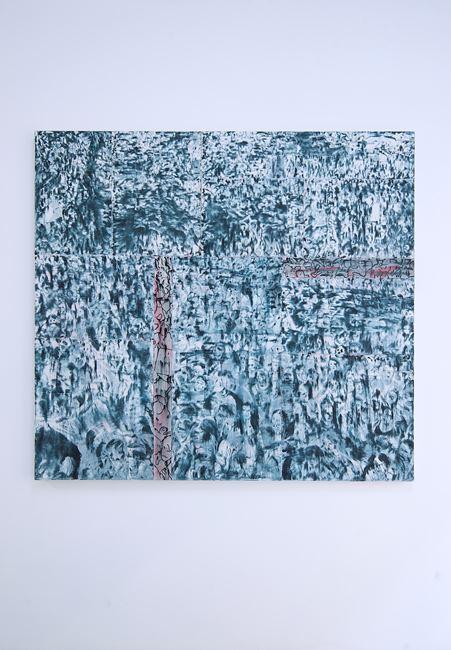 Octubre 25 by Jorge Tacla contemporary artwork