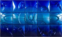 Reflected Sky by Patricia Piccinini contemporary artwork 1