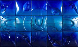 Reflected Sky by Patricia Piccinini contemporary artwork