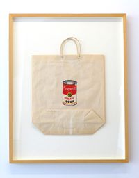 Untitled by Andy Warhol contemporary artwork works on paper