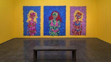 Contemporary art exhibition, Jody Paulsen, Artist Room at SMAC Gallery, Cape Town