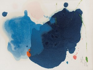 Z-P23 by Zhang Wei contemporary artwork