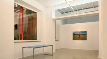 SPAZIO NUOVO contemporary art gallery in Rome, Italy
