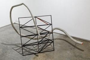 An Evening Assembly I by Julien Segard contemporary artwork