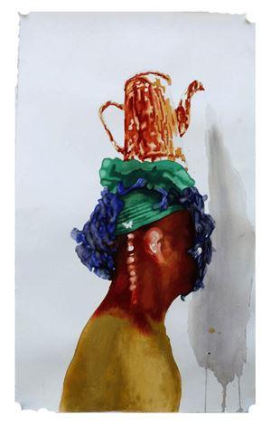 31 Selera Cowok by Nindityo Adipurnomo contemporary artwork