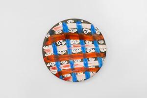 Little Faces no. 57 (Petits visages no. 57) by Pablo Picasso contemporary artwork