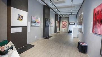 Contemporary art exhibition, Group Exhibition, Interpr8 at A2Z Art Gallery, Hong Kong