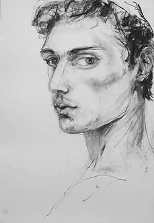 Santiago by Craig Ruddy contemporary artwork