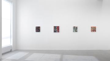 Contemporary art exhibition, Gerhard Richter, Gerhard Richter at Marian Goodman Gallery, New York