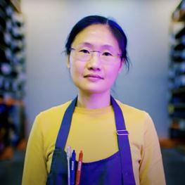 Yuhsin U Chang