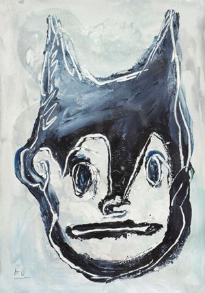 No. 8 by Kuroda Seitaro contemporary artwork