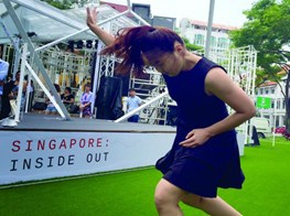 Review: Singapore: Inside Out