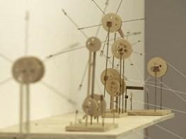 O Grivo at Galeria Nara Roesler