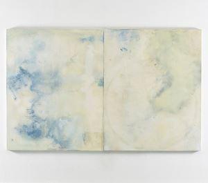 Partite II by Sam Lock contemporary artwork