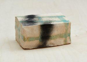 Brick by Jenny Brosinski contemporary artwork