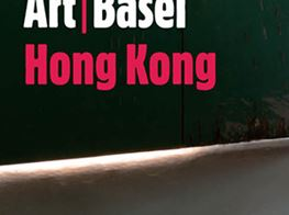 Art Basel in Hong Kong 2019