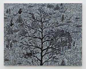 A Tree of Spells by Nana Funo contemporary artwork