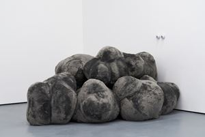fur by aaajiao contemporary artwork