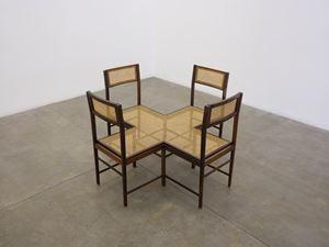 Lugar Comum by Valeska Soares contemporary artwork