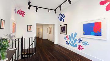 Contemporary art exhibition, Group exhibition, Modern Mavericks at Dellasposa Gallery, London, United Kingdom