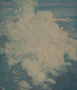 Clouds by Sejin Kwon contemporary artwork