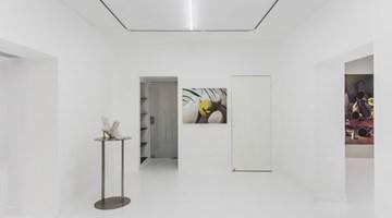 Contemporary art exhibition, Cai Zebin, The Defense at Capsule Shanghai