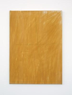 Late Summer 2 by John Zurier contemporary artwork