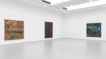 Contemporary art exhibition, Derek Jarman, More Life: Derek Jarman at David Zwirner, 19th Street, New York