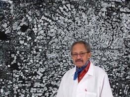 US painter of cosmologies Jack Whitten dies age 78