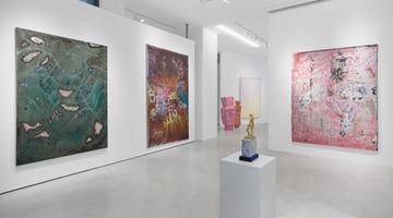 Contemporary art exhibition, Group Exhibition, Genius Loci 8 at SETAREH, Düsseldorf, Germany