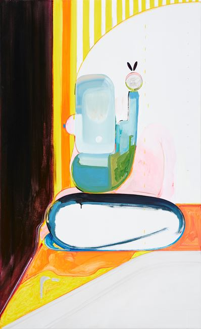 Dear by ChangChang Yoo contemporary artwork