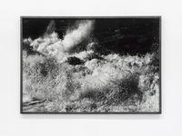 Normandie by Balthasar Burkhard contemporary artwork photography