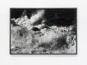 Normandie by Balthasar Burkhard contemporary artwork