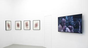 Contemporary art exhibition, Ignacio Uriarte, Disegni Scritti at Rolando Anselmi, Rome