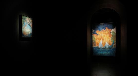 26 Sep–21 Nov 2020 Henry Shum contemporary art exhibition